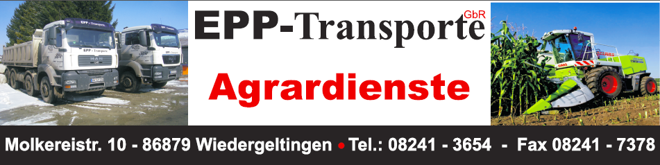 Epp Transporte