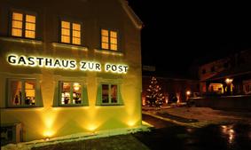 Gasthaus zur Post
