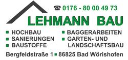 Lehmann Bau