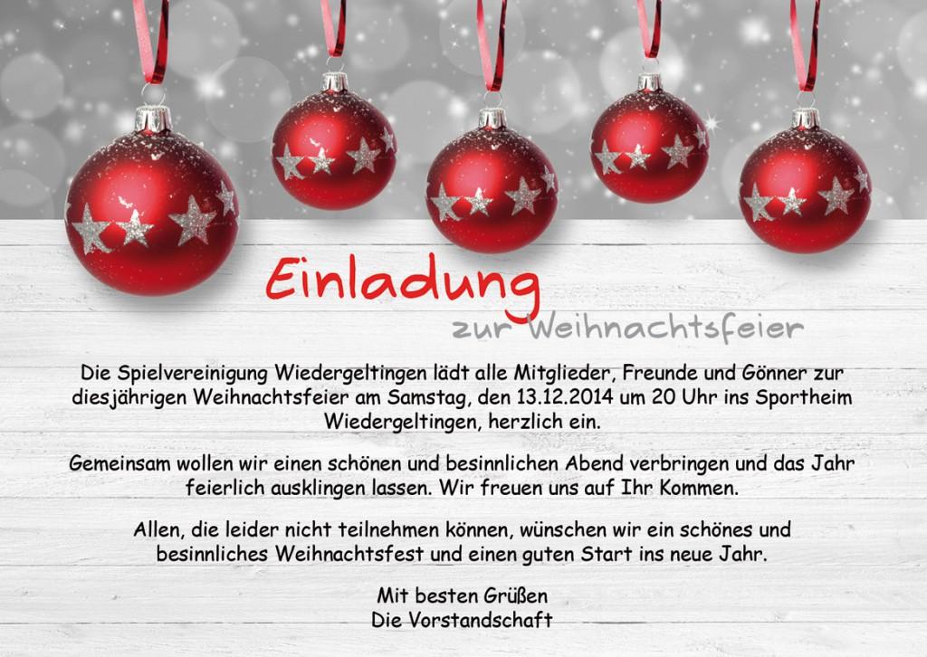 Weihnachtsfeier_Homepage